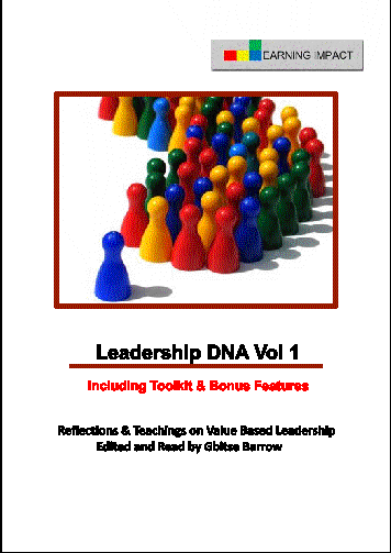 the dna of leadership pdf